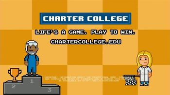 Charter College Career Shift TV Spot, 'Time to Shift to a New Career?' - Thumbnail 10