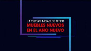Rooms to Go Venta y Liquidación de Enero TV Spot, 'El último fin de semana' [Spanish] - Thumbnail 2