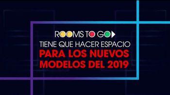 Rooms to Go Venta y Liquidación de Enero TV Spot, 'El último fin de semana' [Spanish] - Thumbnail 4