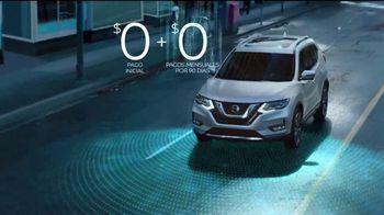 Nissan Evento Más Ceros Más Ahorros TV Spot, 'El mejor momento: en el camino' [Spanish] [T2] - Thumbnail 4