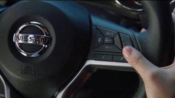 Nissan Evento Más Ceros Más Ahorros TV Spot, 'El mejor momento: en el camino' [Spanish] [T2] - Thumbnail 5