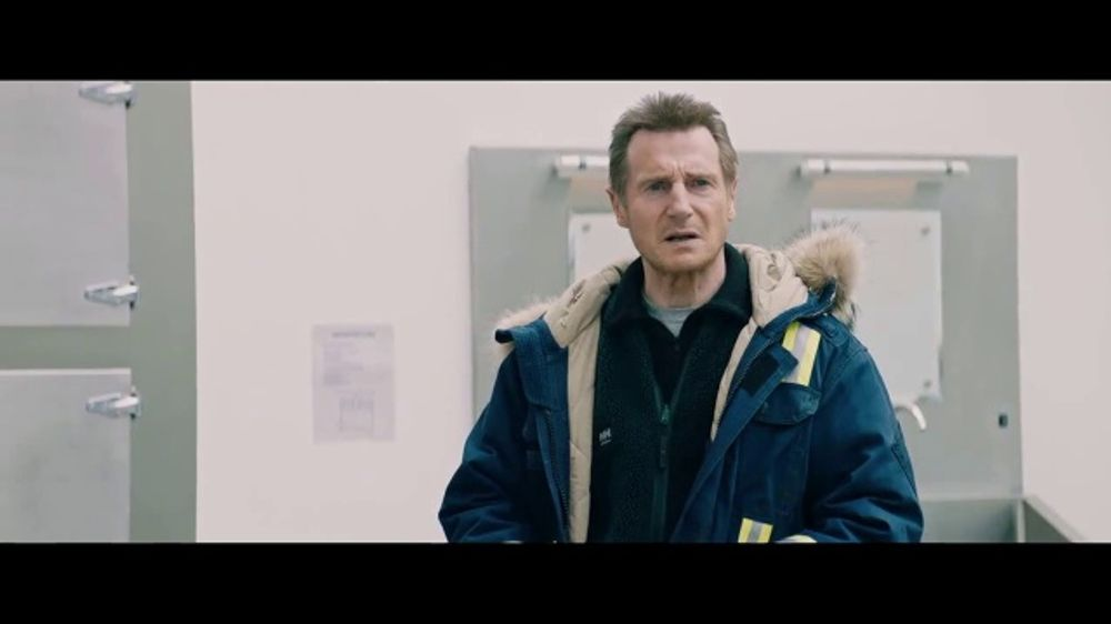 Cold Pursuit TV Movie Trailer