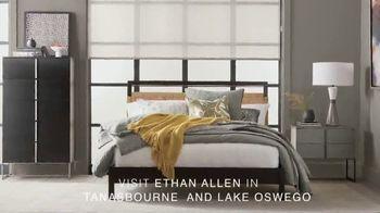 Ethan Allen TV Spot, 'Kick Off ' - Thumbnail 5