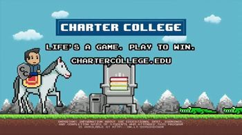 Charter College TV Spot, 'Do You See Yourself on the Welder's Throne' - Thumbnail 10