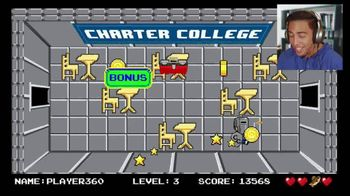 Charter College TV Spot, 'Do You See Yourself on the Welder's Throne' - Thumbnail 6