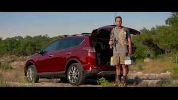 2018 Toyota RAV4 TV Spot, 'More Adventurous' [T2] - Thumbnail 5