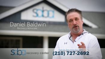 SOBA Recovery Center TV Spot, 'Sober for Years' Featuring Daniel Baldwin