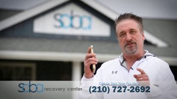 SOBA Recovery Center TV Spot, 'Sober for Years' Featuring Daniel Baldwin - Thumbnail 2