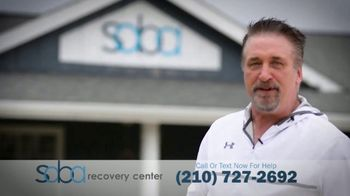 SOBA Recovery Center TV Spot, 'Sober for Years' Featuring Daniel Baldwin - Thumbnail 3