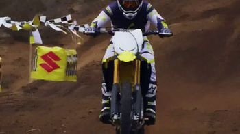 2019 Suzuki RM-Z250 TV Spot, 'Brothers in RMs: Bound by Moto' - Thumbnail 5