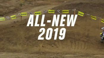 2019 Suzuki RM-Z250 TV Spot, 'Brothers in RMs: Bound by Moto' - Thumbnail 6