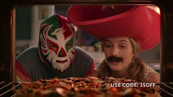 Papa Murphy's Pizza TV Spot, 'You Can Get Anything Online'