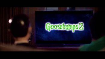 Goosebumps 2: Haunted Halloween Home Entertainment TV Spot - Thumbnail 3