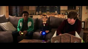 Goosebumps 2: Haunted Halloween Home Entertainment TV Spot