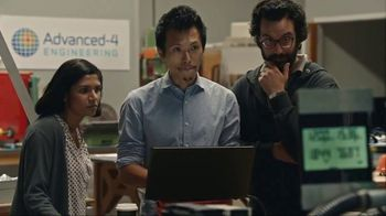 American Express Business Funding TV Spot, 'From Idea to Impact'