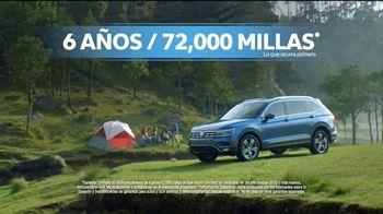 Volkswagen TV Spot, 'Diversión' [Spanish] [T1] - Thumbnail 7
