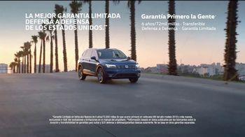 Volkswagen TV Spot, 'Diversión' [Spanish] [T1] - Thumbnail 8