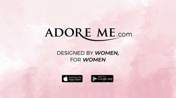 AdoreMe.com TV Spot, 'Designer Lingerie for Every Occasion' - Thumbnail 8