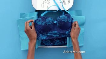 AdoreMe.com TV Spot, 'Designer Lingerie for Every Occasion' - Thumbnail 2