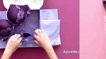AdoreMe.com TV Spot, 'Designer Lingerie for Every Occasion'