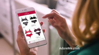 AdoreMe.com TV Spot, 'Designer Lingerie for Every Occasion' - Thumbnail 5