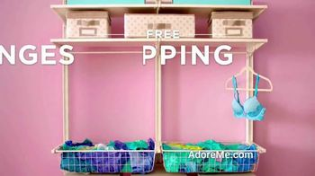 AdoreMe.com TV Spot, 'Designer Lingerie for Every Occasion' - Thumbnail 6