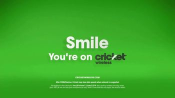 Cricket Wireless TV Spot, 'Hiyeeee' - Thumbnail 9