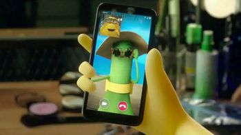 Cricket Wireless TV Spot, 'Hiyeeee' - Thumbnail 1