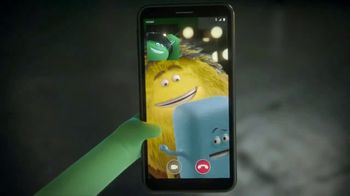 Cricket Wireless TV Spot, 'Hiyeeee' - Thumbnail 6