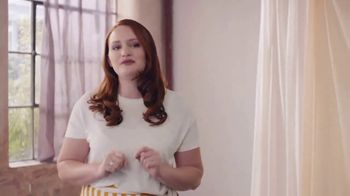 Dove Deep Moisture Body Wash TV Spot, 'Microbiome Gentle' - Thumbnail 3