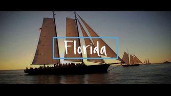 Hilton Hotels Worldwide TV Spot, 'Escape to Florida'