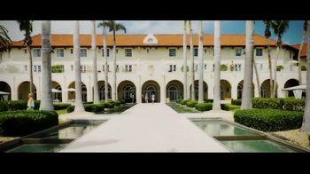 Hilton Hotels Worldwide TV Spot, 'Escape to Florida' - Thumbnail 4