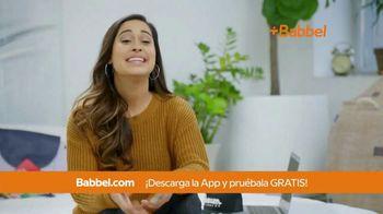 Babbel TV Spot, 'Aprende bien' [Spanish] - Thumbnail 1