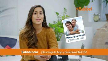 Babbel TV Spot, 'Aprende bien' [Spanish]