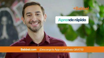 Babbel TV Spot, 'Aprende bien' [Spanish] - Thumbnail 5