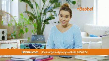 Babbel TV Spot, 'Aprende bien' [Spanish] - Thumbnail 7