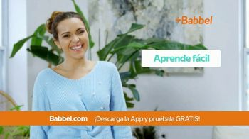 Babbel TV Spot, 'Aprende bien' [Spanish] - Thumbnail 8