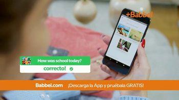 Babbel TV Spot, 'Aprende bien' [Spanish] - Thumbnail 9