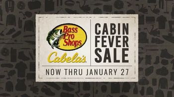 Bass Pro Shops Cabin Fever Sale TV Spot, 'Rangefinder and Rifle' - Thumbnail 4