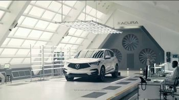 2019 Acura RDX TV Spot, 'Rainbow' Song by The Rolling Stones [T1] - Thumbnail 1