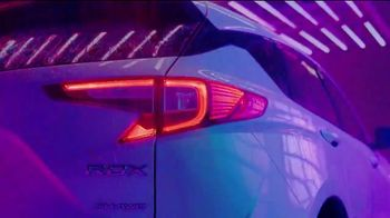 2019 Acura RDX TV Spot, 'Rainbow' Song by The Rolling Stones [T1] - Thumbnail 7