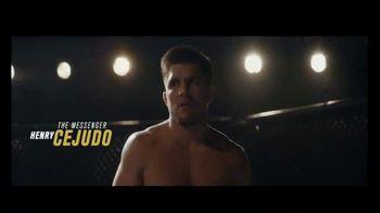 ESPN+ TV Spot, 'UFC: Henry Cejudo vs. T.J. Dillashaw' - Thumbnail 1