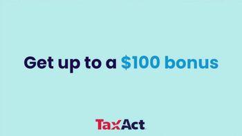 TaxACT TV Spot, 'Laundry: Taxes Suck' - Thumbnail 3
