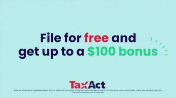 TaxACT TV Spot, 'Laundry: Taxes Suck' - Thumbnail 9