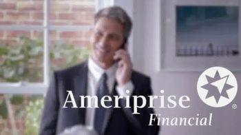 Ameriprise Financial TV Spot, 'Familiar Face' - Thumbnail 1