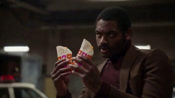 Dunkin' Go2s TV Spot, 'Buddy Cops'