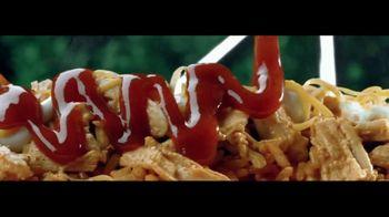 Taco Bell $1 Grande Burritos TV Spot, 'Grande Fantasy' - Thumbnail 5