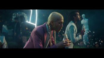 Taco Bell $1 Grande Burritos TV Spot, 'Grande Fantasy' - Thumbnail 6