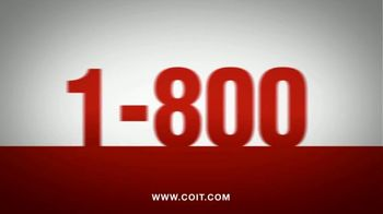 COIT TV Spot, '50 Percent: Any Service' - Thumbnail 6