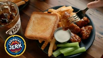 Zaxby's Boneless Wings Meal TV Spot, 'Bringing People Together: Order Ahead' - Thumbnail 6
